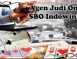 Agen Judi Online SBO IndowinBola