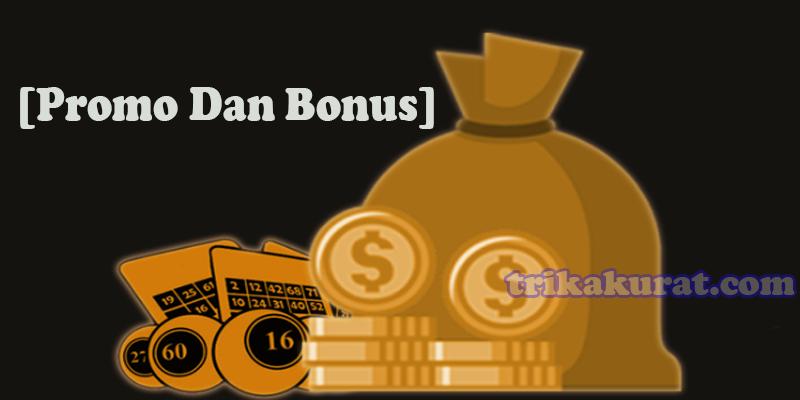 Bonus Diskon Pasang Togel Online Agen Dermaga4D