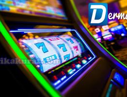 Dermaga4D Agen Slot Game Indonesia Terpercaya