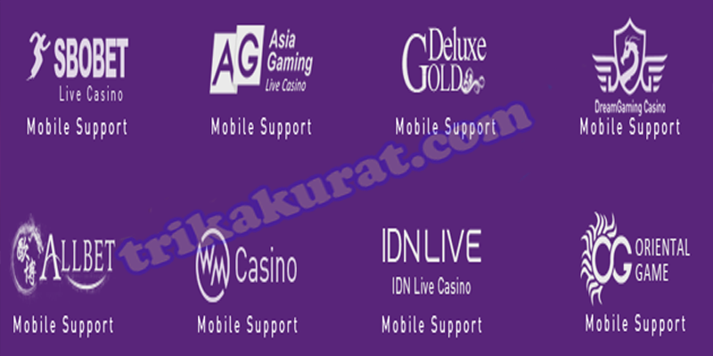 Livechat Live Casino Mobile QBet99