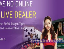 QBet99 Agen Live Casino Terpercaya