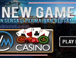 QBet99 Agen WM Casino Terpercaya