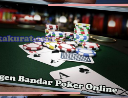 ituPoker Agen Bandar Poker Online