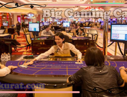 Agen Big Gaming Casino Dermaga4D