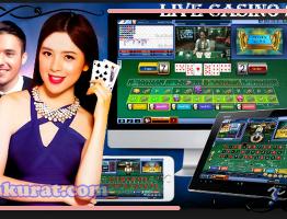 Agen Casino Sbobet QBet99