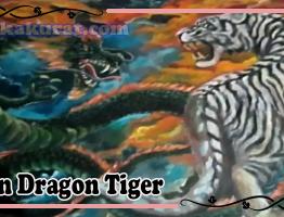 Agen Dragon Tiger QBet99