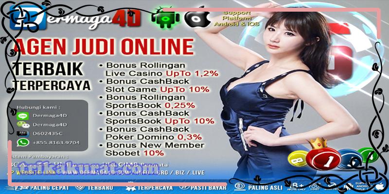 Agen Togel Online Pasaran Terlengkap Agen Dermaga4D