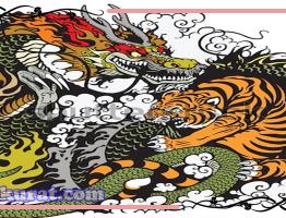 Dragon Tiger Terpercaya Agen Dermaga4D