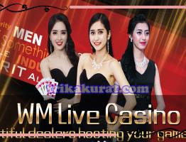 IndowinBola Agen WM Casino Terpercaya