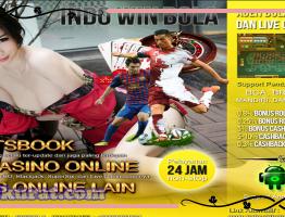 Livechat Casino Online IndowinBola