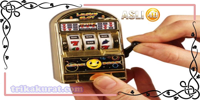 Slot Gaming Terbesar Agen Dermaga4D