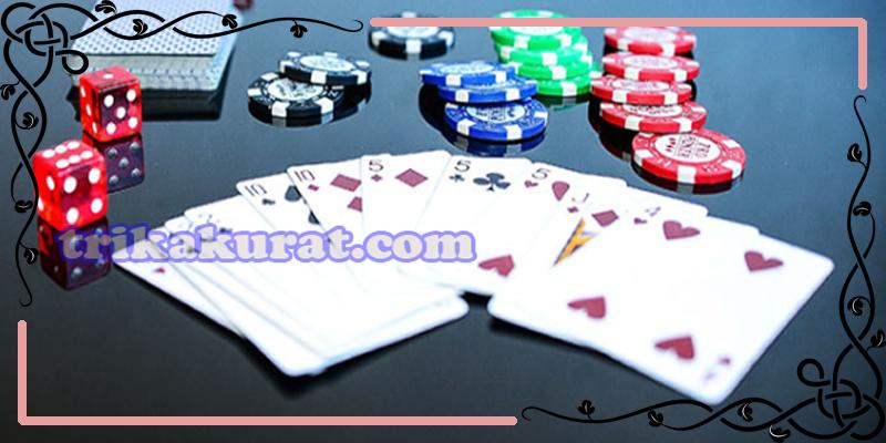 Trik Akurat Live Casino Agen QBet99