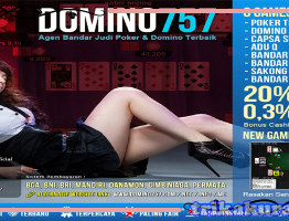 Alternatif Link Agen Judi Online Domino757