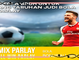 Bonus All Win Parlay Agen Asli4D