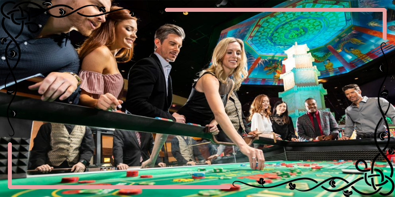 IndowinBola Agen Big Gaming Casino