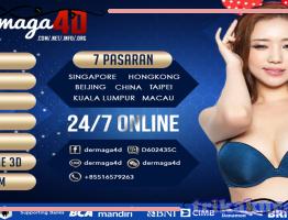 Update Link Alternatif Terbaru Dermaga4D