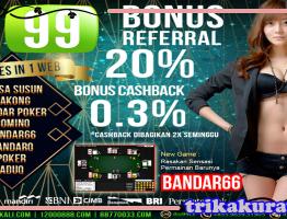 Agen Poker Online Terbaik itu99