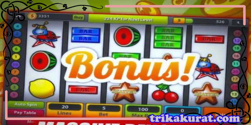 Bola57 Agen Slot Games Bonus Tertinggi