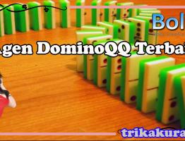 Situs DominoQQ Terpercaya Bola57