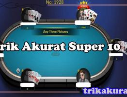 Trik Menang Super10 Online Agen Bola57