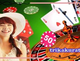 Agen Baccarat Big Gaming Casino Bola57