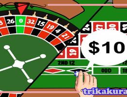Ikuti Cara Ini Untuk Menang Roulette Casino