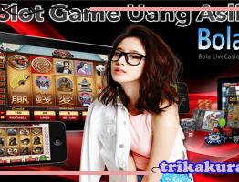 Judi Slot Games Terbaik Agen Bola57
