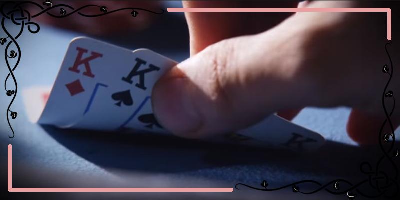 Menang Poker Dengan Kartu Fair Tangan