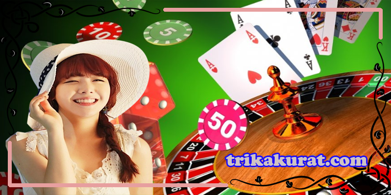 Situs Big Gaming Casino Agen Bola57