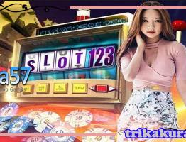 Situs Slot Games Terbesar Agen Bola57