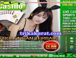 Agen Baccarat Online Indonesia ituCasino