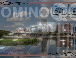 Agen Domino Online Terbaik Bola57