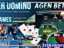 Agen Poker IDN Terbaik Bola57
