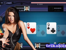 Agen Poker Online Uang Asli Bola57