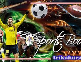 Agen Sportsbook Terpercaya ituBola