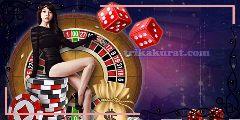 Cara Paling Mudah Menang Casino Online