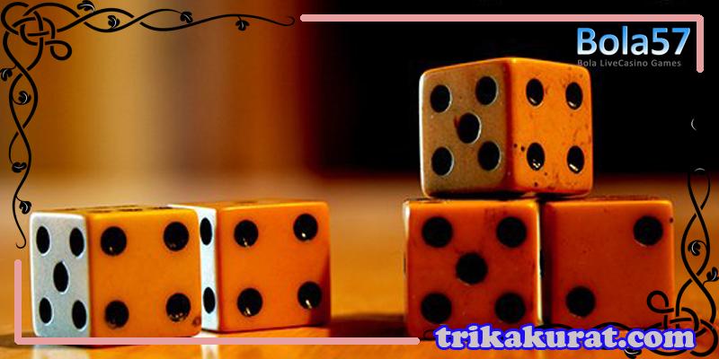 Judi Live Casino Sicbo Online Bola57