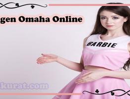 Judi Omaha Online Terpercaya Bola57