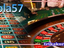 Live Casino Roulette Bola57