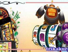 Situs Slot Games Online Bola57