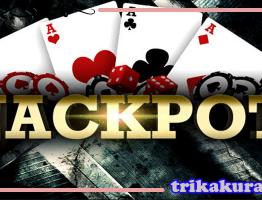 Trik Menang Jackpot IDN Poker Online