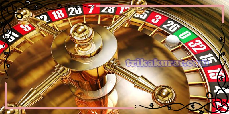 Trik Yang Jarang Diketahui Dalam Bermain Roulette