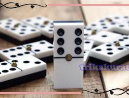 cara Akurat Menang Domino 99 PKV