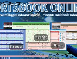 Agen Judi Online Sportsbook Bola57