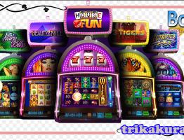 Agen Judi Slot Games Online Bola57