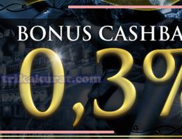 Cashback Poker Tertinggi Agen Bola57