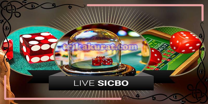 Ingin Menang Sicbo Online Gunakan Trik Akurat Ini
