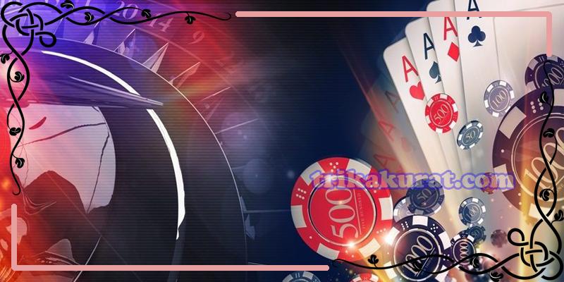 Pahami Permainan Live Casino Agar Menang Mudah