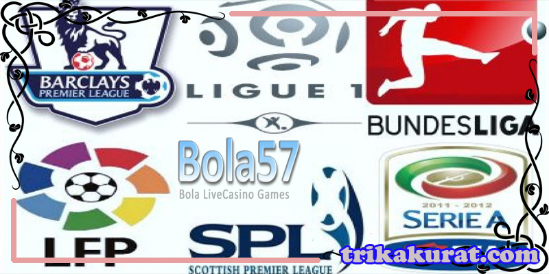 Situs Bola Online Terpercaya Bola57