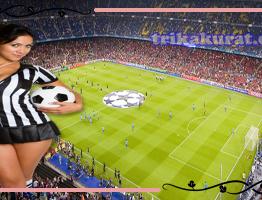 Trik Akurat Judi Bola Online Handicap
